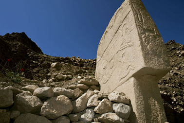 Gobekli Tepe