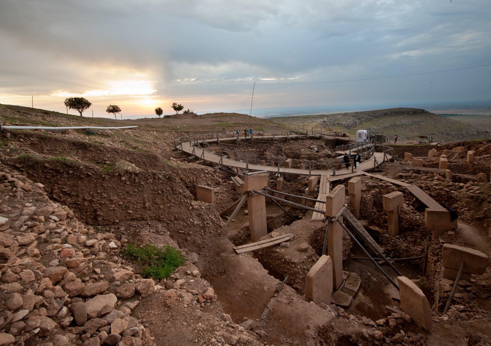 Göbekli Tepe, Turkey – Global Heritage Fund