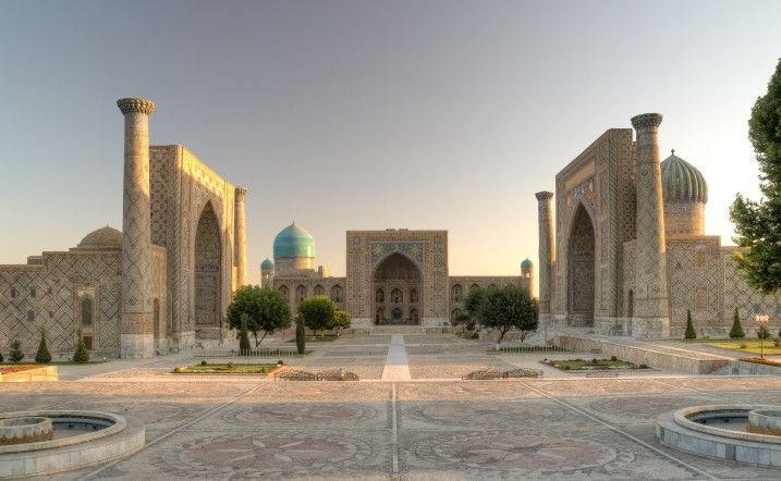 Registan_square_Samarkand small